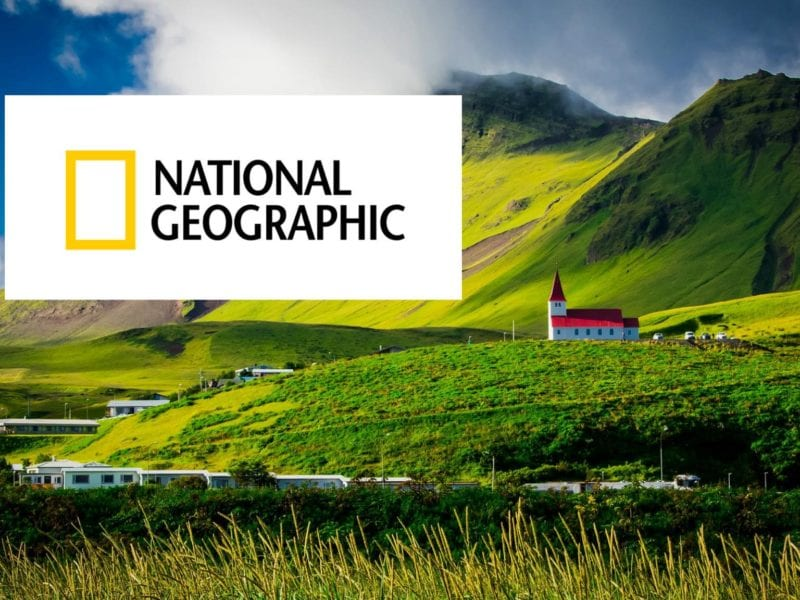 National Geographic Fotowettbewerb 2021
